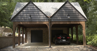 Carport Construction